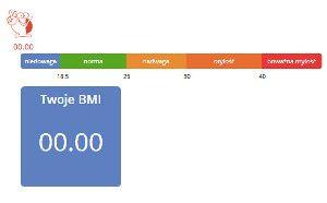 Masz nadwagę czy niedowagę? Sprawdź to z nami – skorzystaj z naszego kalkulatora BMI (Body Mass Index).