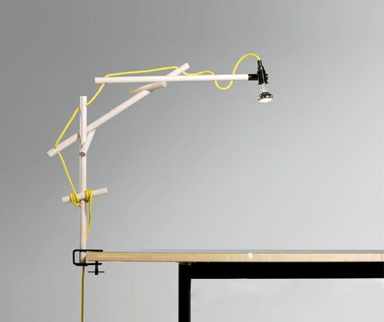 StixStix lamp by Jaakko Hyvärinen Design equipamento Pinterest