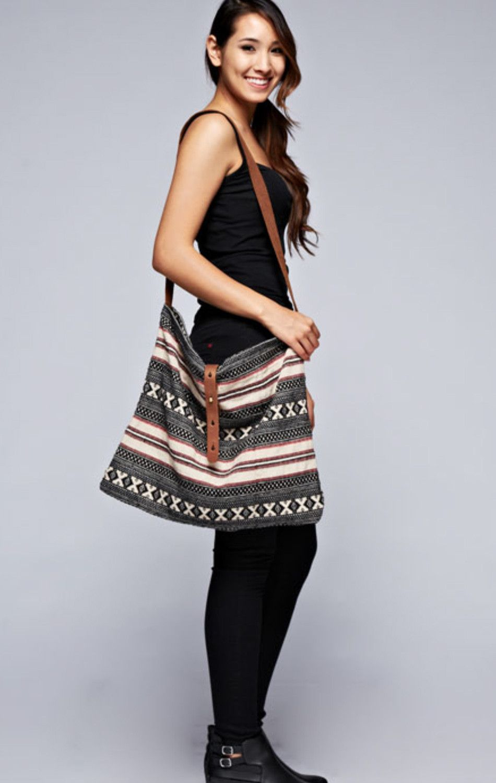 1842bba8c5d4 Nevada Love Stitch Crossbody Bag
