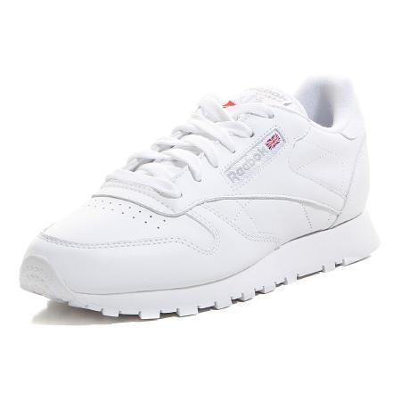 various colors 3282d 82ee8 Reebok | CLASSIC LEATHER Sneaker Damen | weiß | VAOLA ...