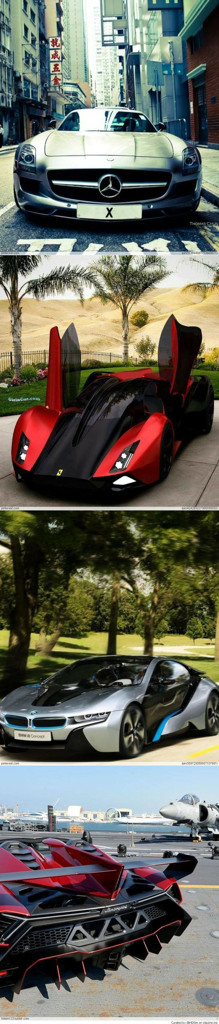 Car Lovers : Cool Cars :) - top 10 daily pins of http://insureturbo ...