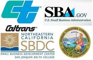 Caltrans Small Business Workshop - Small Business Development Center, SJDC
