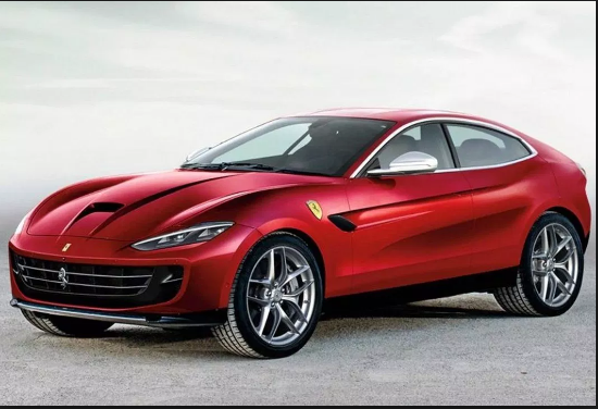 2020 Ferrari Purosangue Exterior Rumors Changes Back Again In October Of 2014 We Reported That Ferrari Has No Intends To Consist O Ferrari Suv New Ferrari