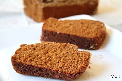 Wheat germ and Molasses Bread (eggless) There is nothing like quick breads. They...,  ... Wheat germ and Molasses Bread (eggless) There is nothing like quick breads. They...,