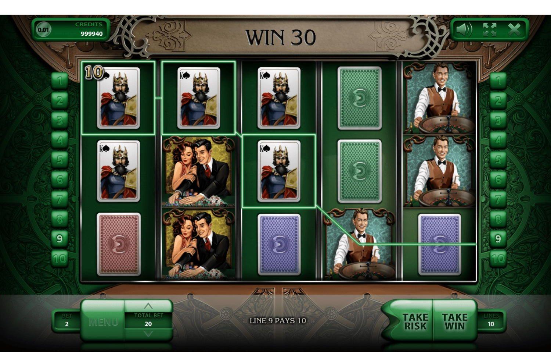 780 First deposit bonus at Treasure Island Jackpots