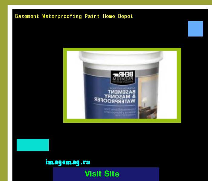 basement waterproofing paint home depot 190612 the best image rh za pinterest com