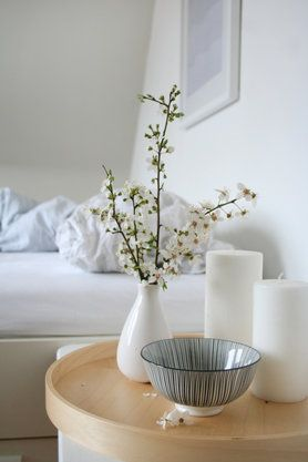 schlafzimmer wei holz drinnen im schlafzimmer. Black Bedroom Furniture Sets. Home Design Ideas