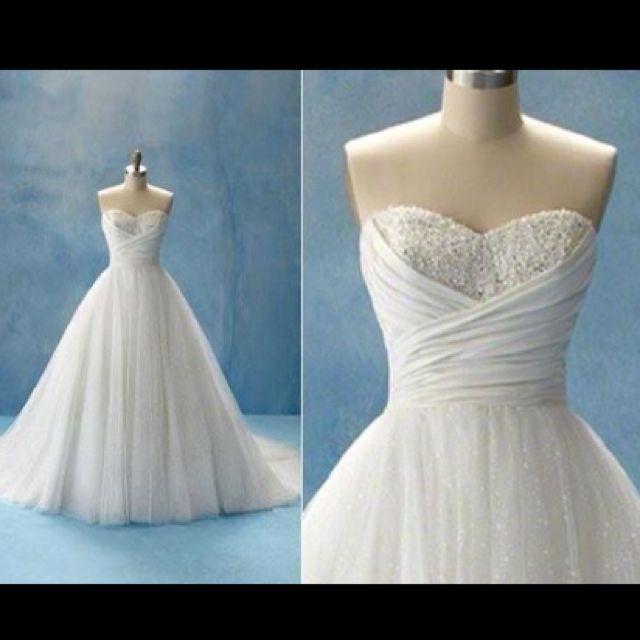 Sparkly wedding dress? Yes please! | My dream wedding <3 | Pinterest ...