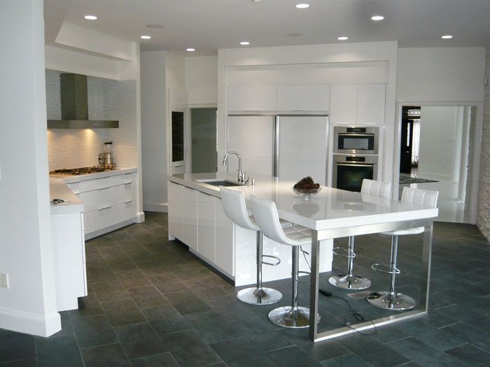 Contemporary Kitchen Design By Amy Gallo Of Reico Kitchen U0026 Bath