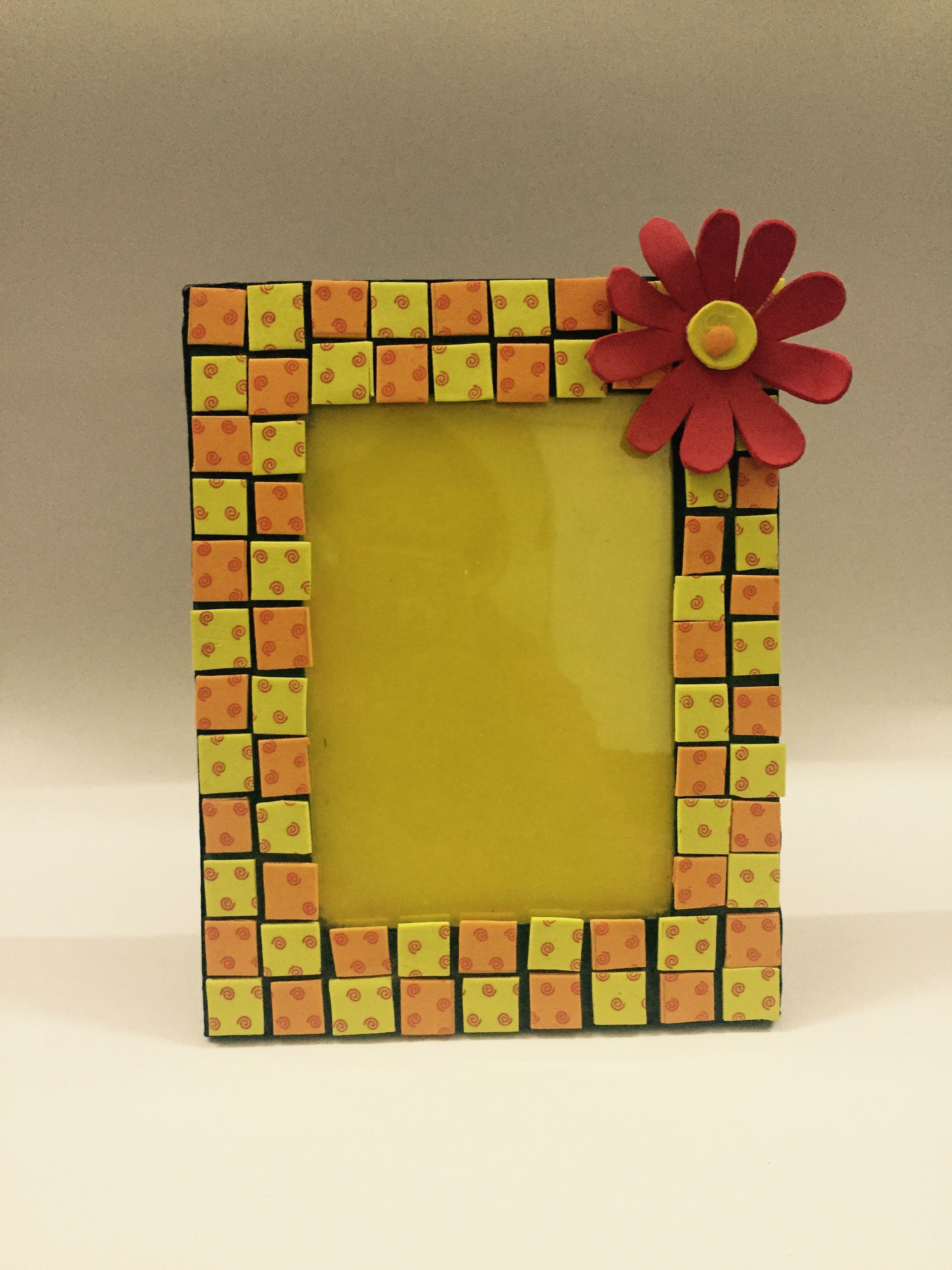 47++ Arts and crafts photo frames info