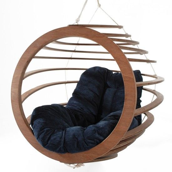 Hive Chair From Barbed | Garden Seating | Housetohome.co.uk Hive Chair From