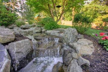 Portland Landscaping Outdoor Living - Klassisk - Trädgård - portland - av Paradise Restored Landscaping & Exterior Design