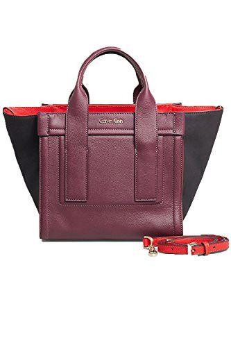 Calvin Klein Jeans Mirian Small Tote Bag Bags Modest