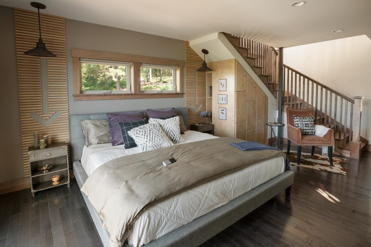 Master Bedroom Pictures From DIY Network Blog