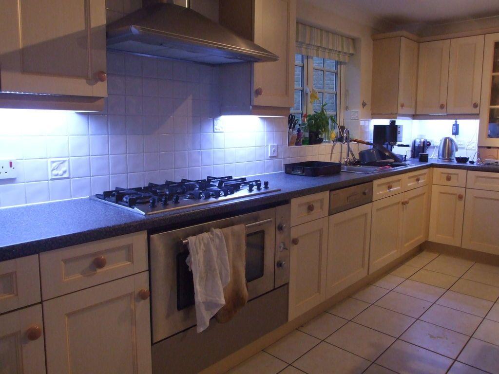Best Led Kitchen Cabinet Lighting