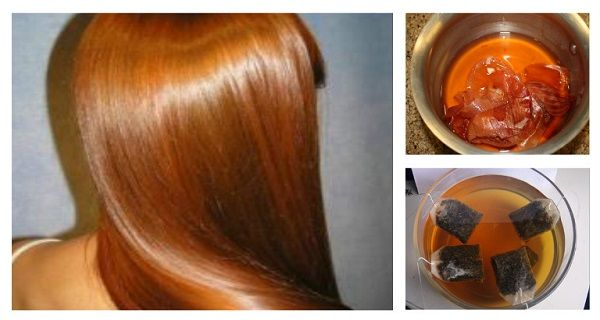 Get The Perfect Hair Dye With These Natural Ingredients Beauty