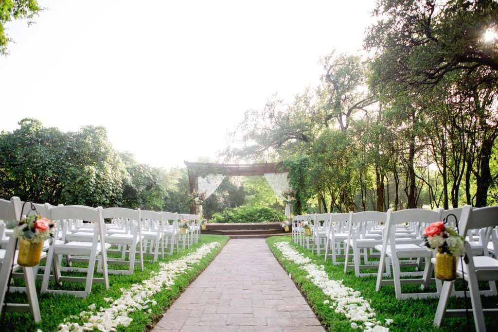 All Inclusive indooroutdoor wedding receptions in North