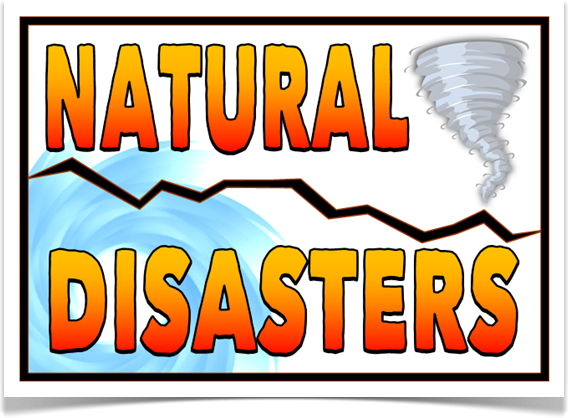 natural disasters posters with a title poster here is a set of a4 posters explaining the major natural disasters this set is both eye catching and