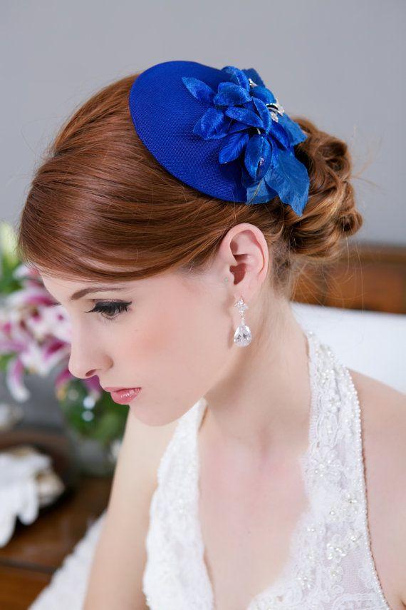 afficher l 39 image d 39 origine diy lovely bibi pinterest chapeaux images et bleu royal. Black Bedroom Furniture Sets. Home Design Ideas