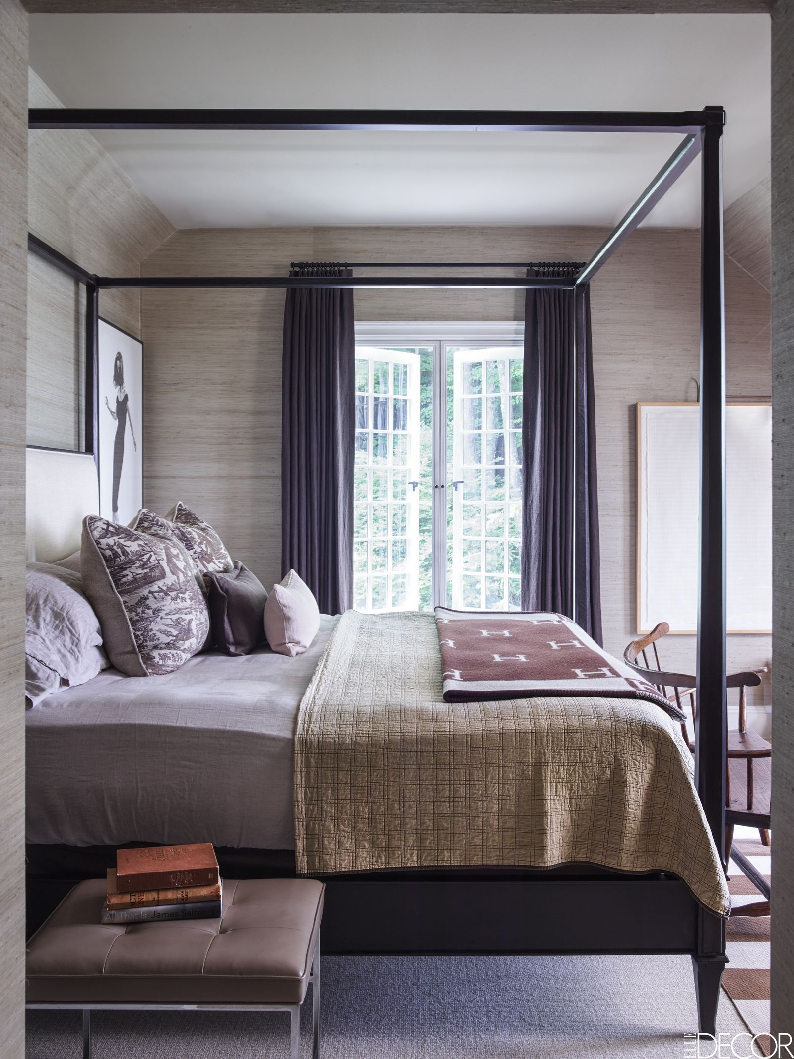 HOUSE TOUR A Showroom Owner's Connecticut Cottage Is A