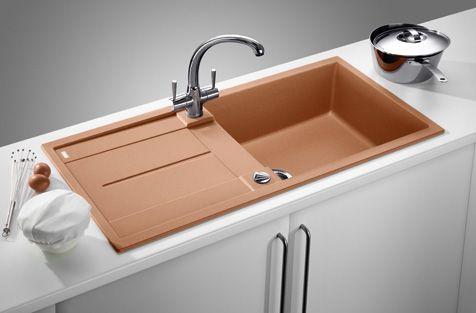 blanco ala8262 metra xl ala carte silgranit sink and tap pack