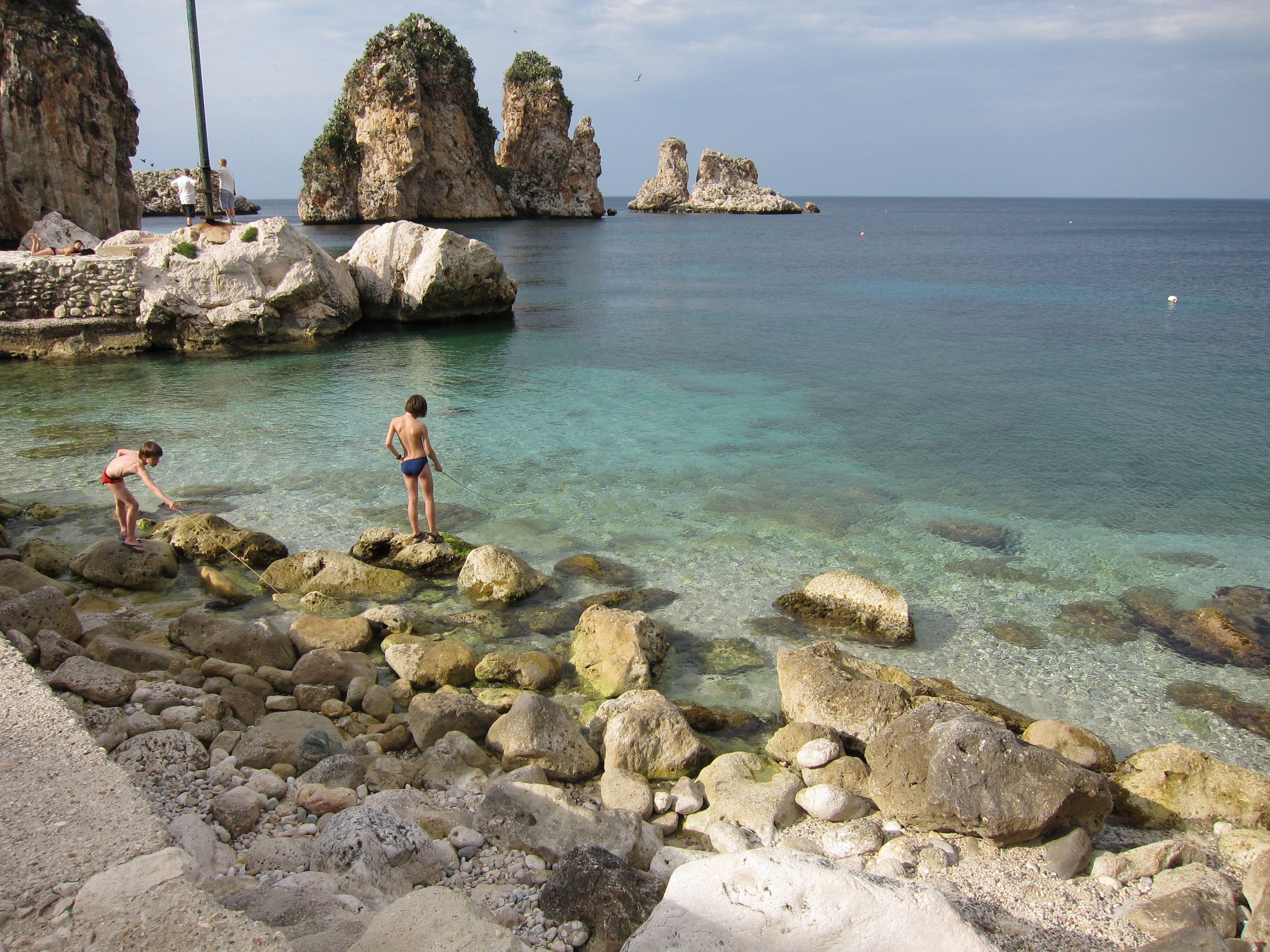 #Sicily! My favorite island.. Just gorgeous.
