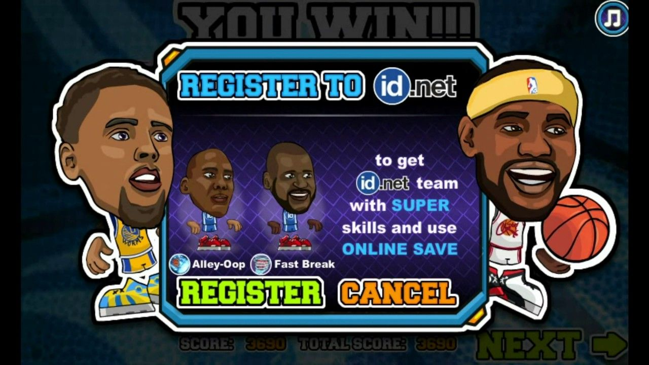 Play Basketball Legends Sports Game Online With Your Friend In 2 Players Mode Http Basketballlegends Co Baske Basketball Legends Basketball Legends Football