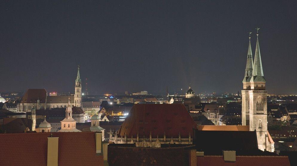 Kulturhauptstadt Nürnberg
