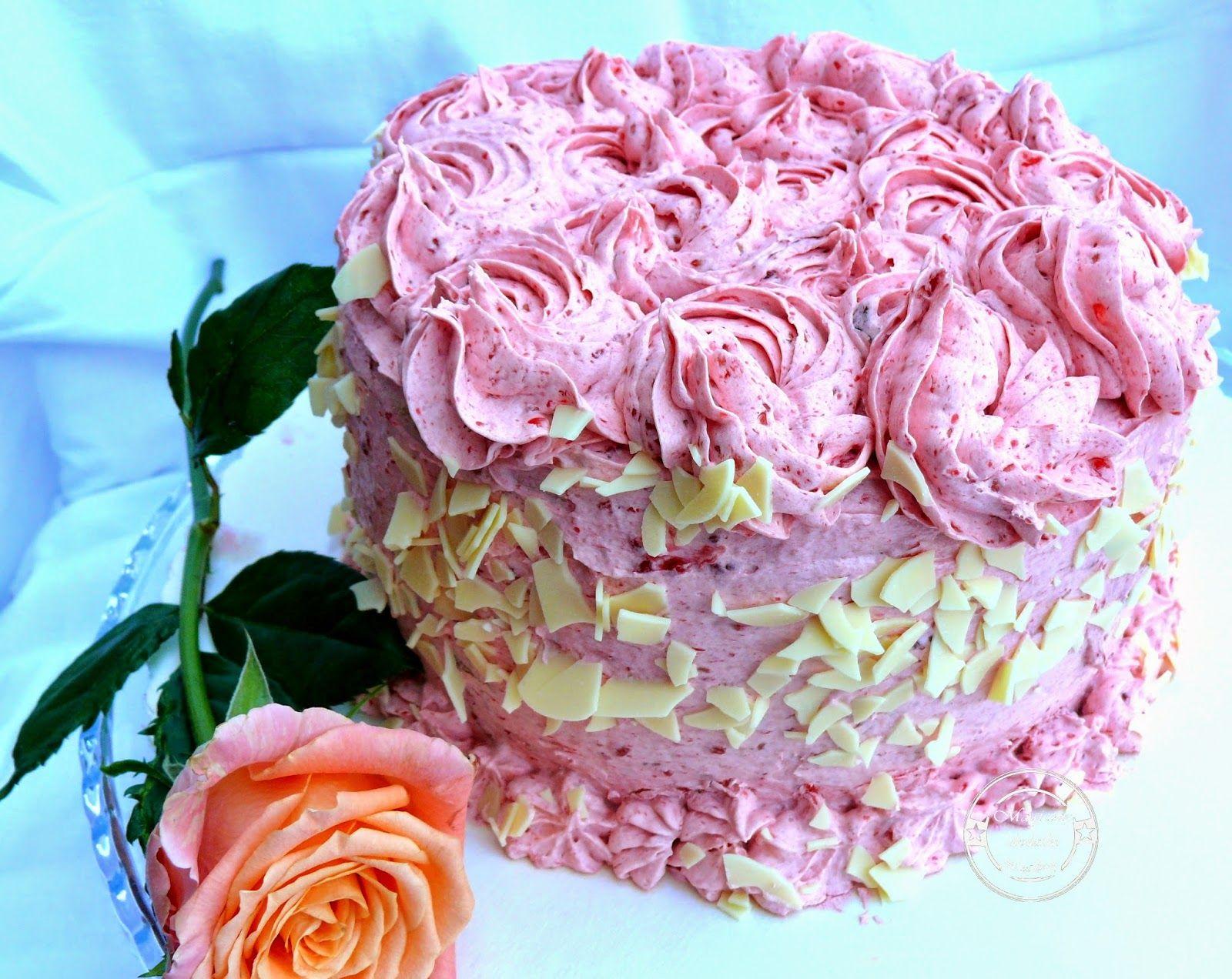 Magiczne dodatki: Tort rocznicowy