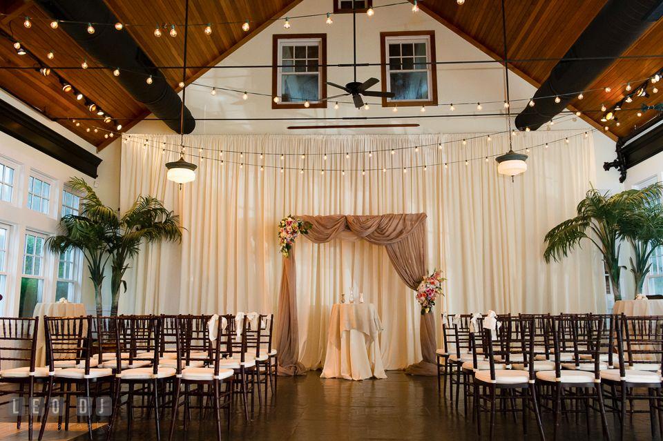 Pin By Casey On I Dooo 3 Indoor Wedding Ceremonies Indoor