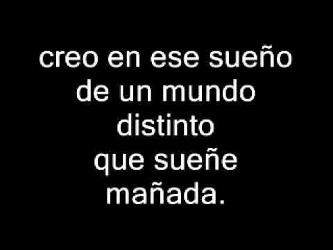 ▶ YO CREO EN MILAGROS FLOR + TESTO - YouTube