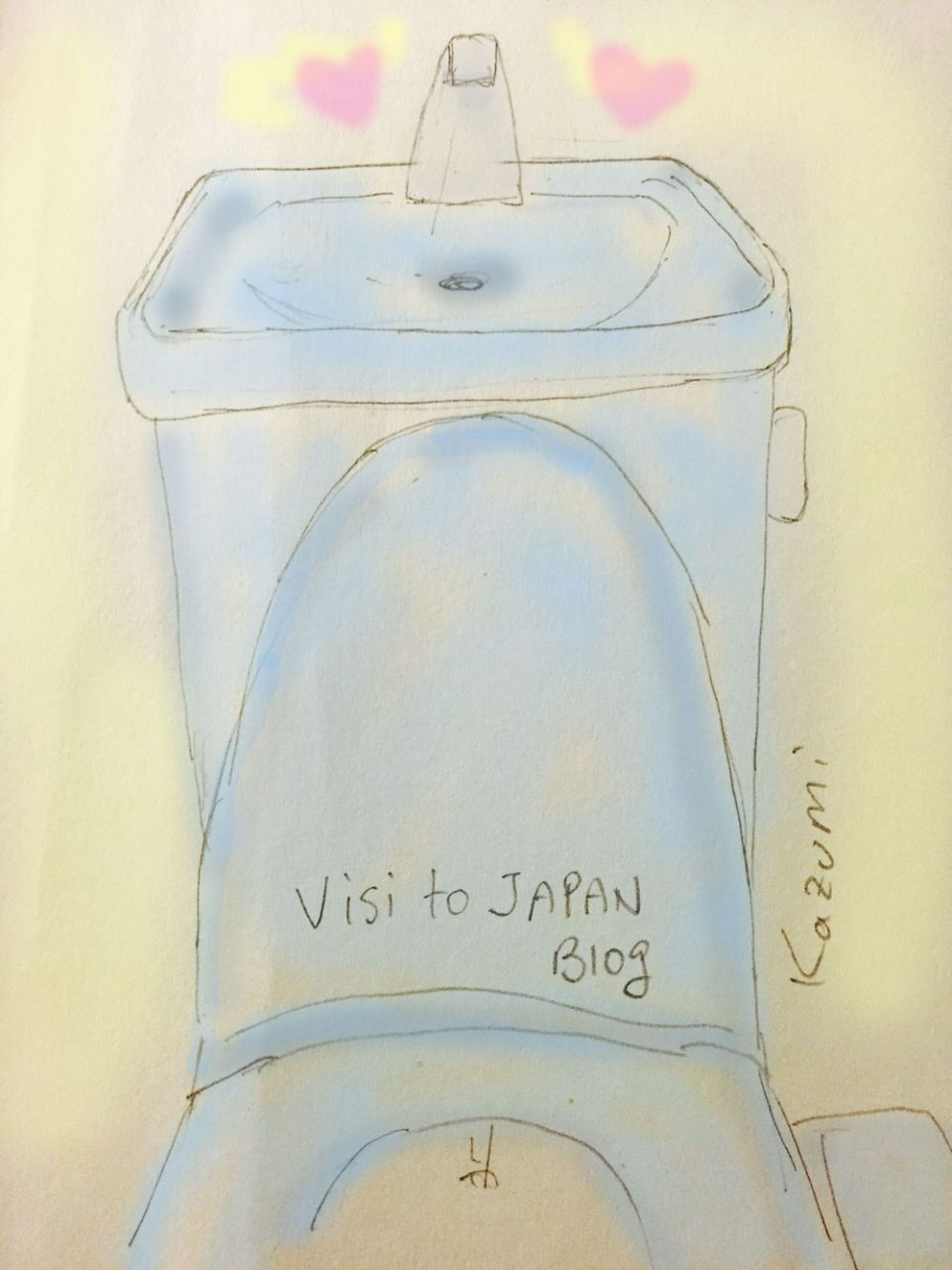 Discovering the Toilet Sink in Japan   Japanese Toilets   Pinterest ...