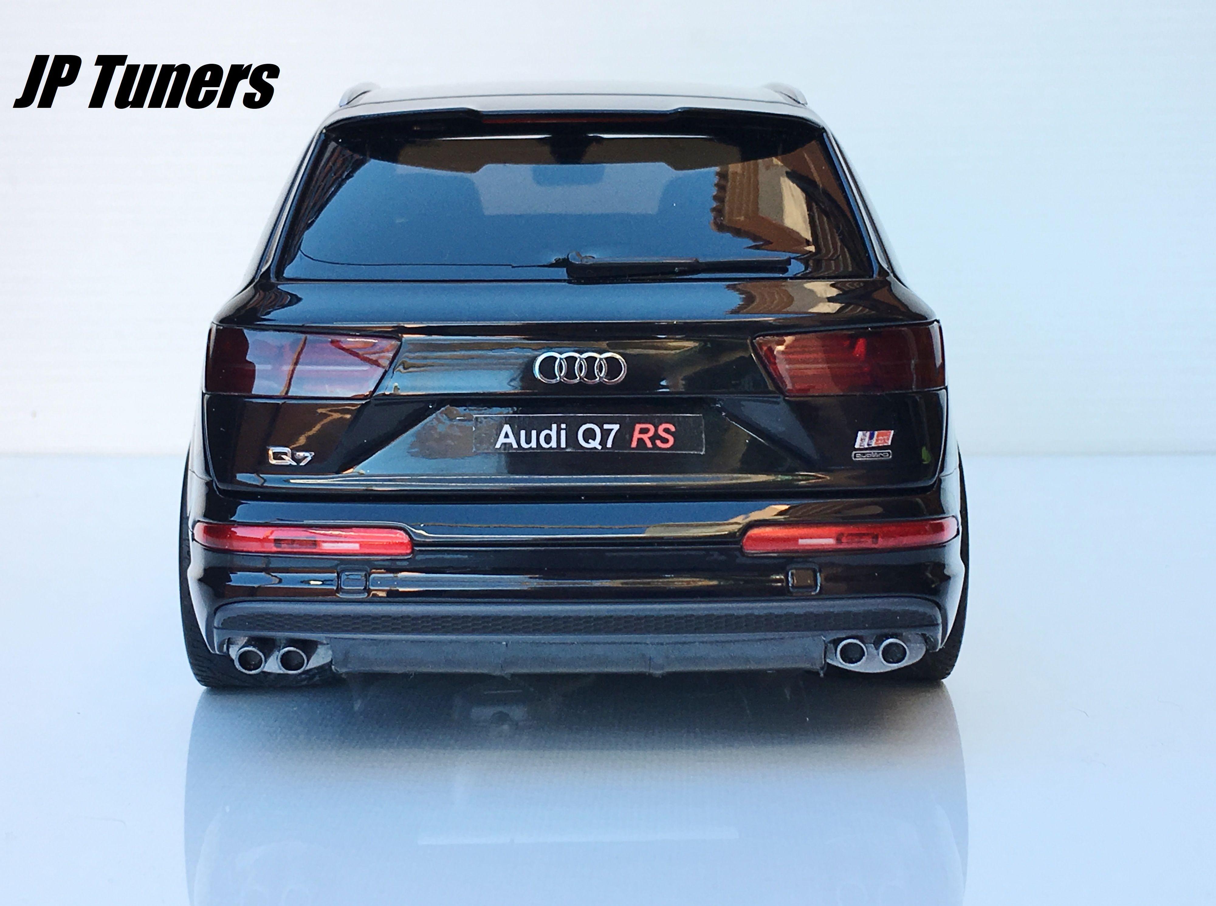 Kelebihan Audi Q7 Rs Murah Berkualitas