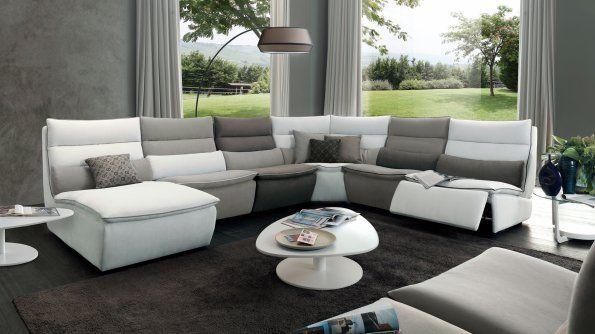 Soggiorni moderni divani poltrone relax chateau d 39 ax for Soggiorni moderni chateau d ax prezzi