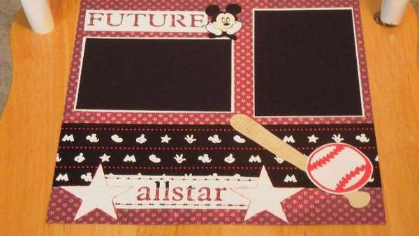 Layout: Future Allstate