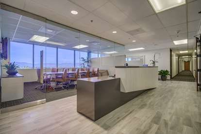 Wells Fargo Encino Business Center 15760 Ventura Blvd 7th Floor Encino Ca 91436 Virtual Office Encino Office Address
