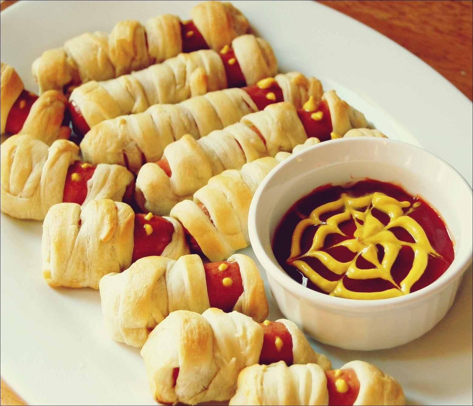 15 Super Halloween Party Fingerfood Rezept Site Fingerfood Rezepte Leckeres Essen