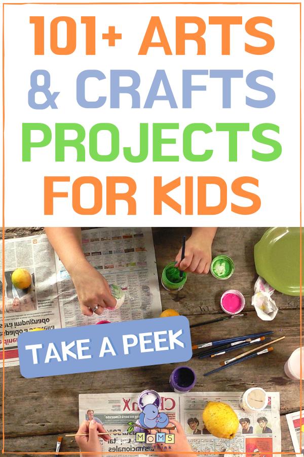 Kids Crafts In 2020 Kids Learning Activities Kids Activities At Home Fine Motor Skills Activities