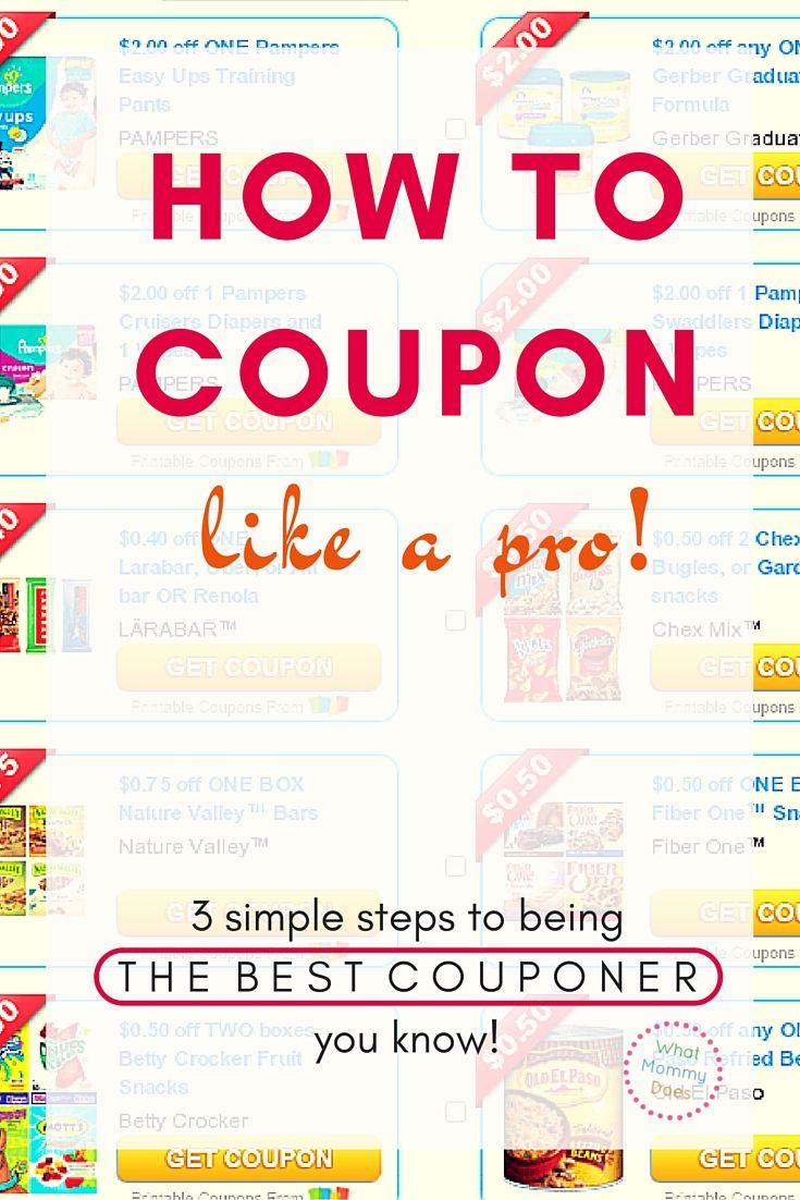 How to Triple Stack Coupons & Apps for Maximum Grocery