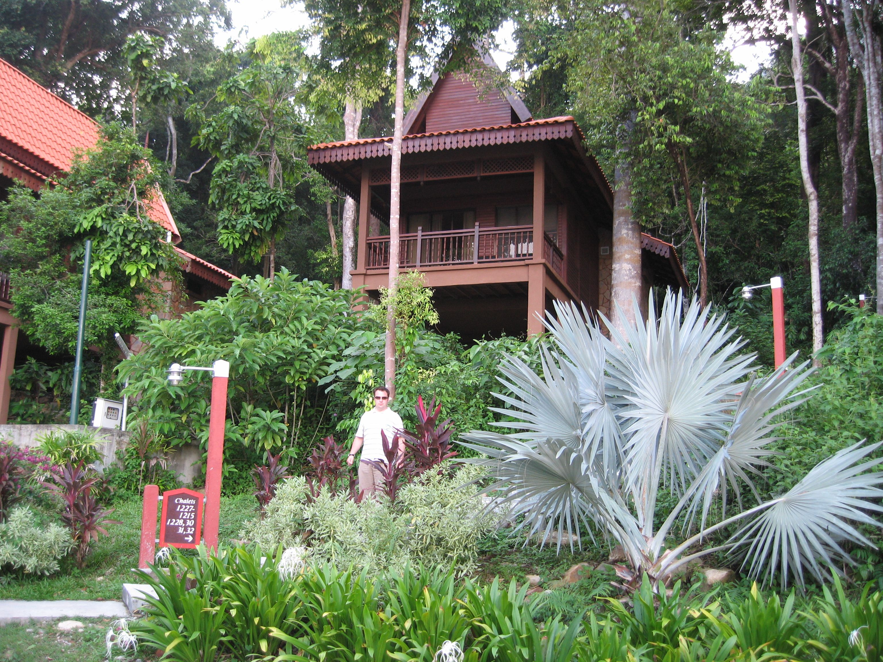 Our other little place in Langkawi | Favorite Places & Spaces ...