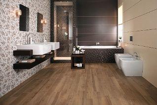 PAVIMENTI IN CERAMICA (effetto-legno) - 7 | Bath | Pinterest | Bath