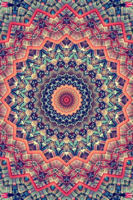 Mandala Tumblr Buscar Con Google Wallflowers Sfondi Arte