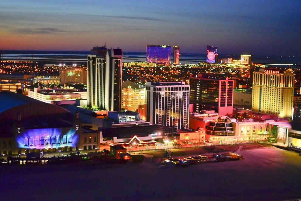 Atlantic City Travel Guide On The Best Things To Do In Atlantic City Nj 10best Reviews Restaurants Atlantic City Travel Atlantic City Nightlife Atlantic City