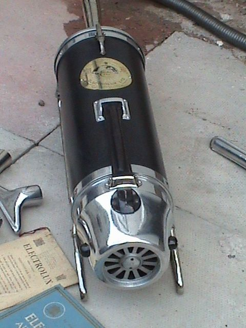 Electrolux Vintage Vacuum Google Search Iconic