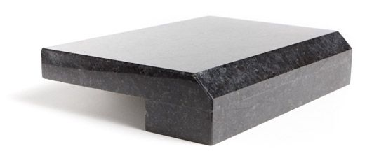 1 2 Bevel With Laminated Edge Granite Edges Granite Edges
