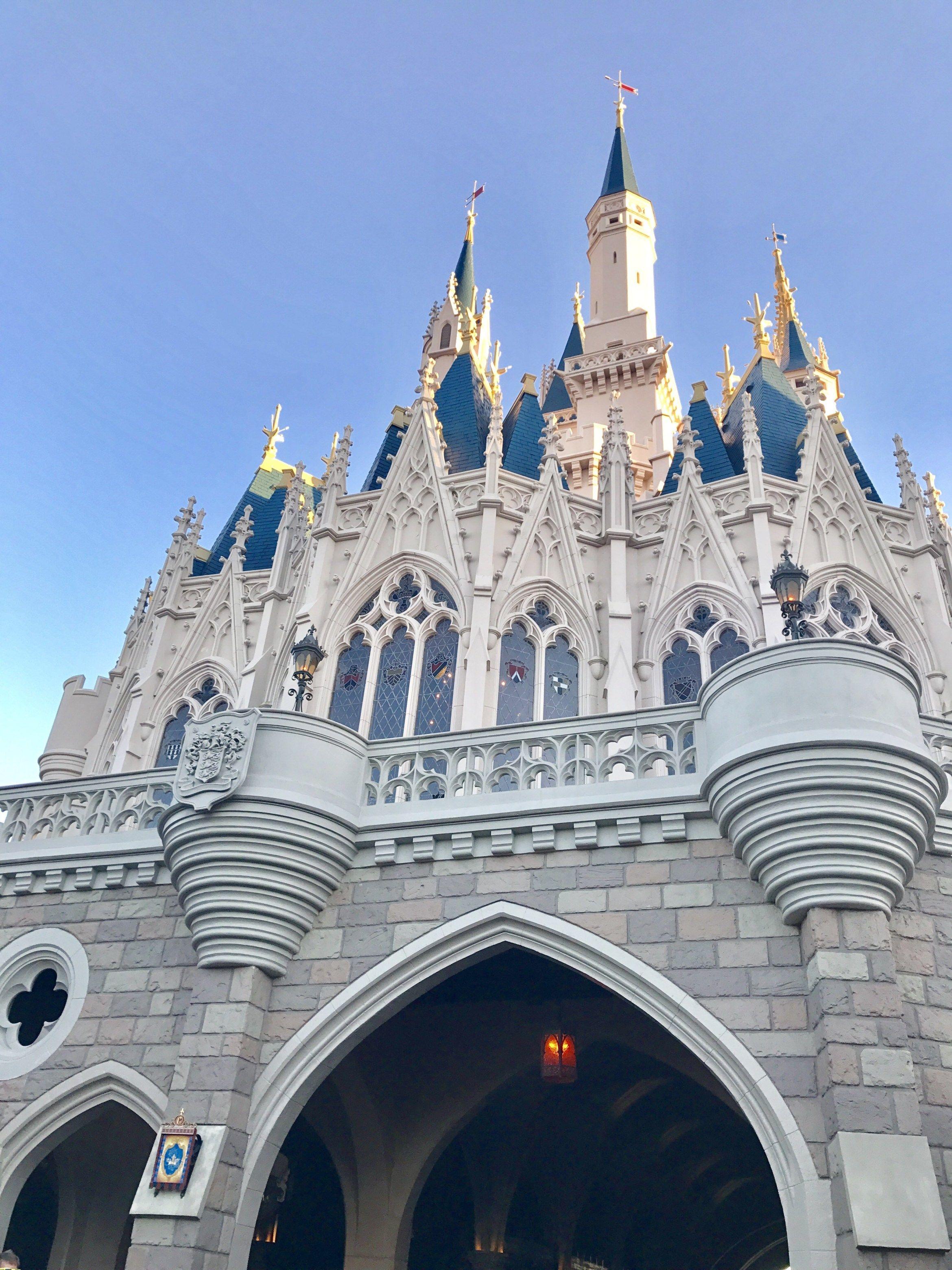 The Ultimate Magic Kingdom Bucket List