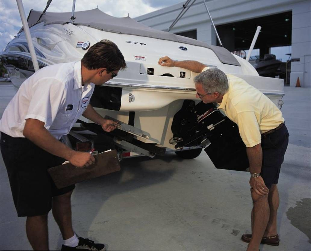 Pin by Jefferson Knupp on pontoon boat maintenance tips