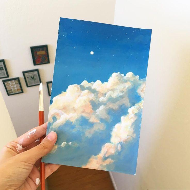 C'est l'un de mes tableaux de carnets de croquis préférés que j'ai jamais réalisés et c'est p... #softmakeup