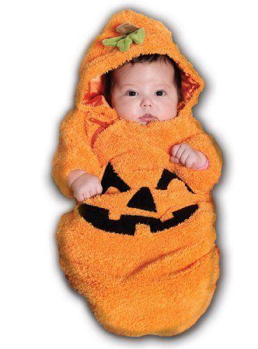 Baby Pumpkin Costume - 0-6 months Underwraps #halloween #costume #newborn $24.99  sc 1 st  Pinterest & Baby Pumpkin Costume - 0-6 months Underwraps #halloween #costume ...