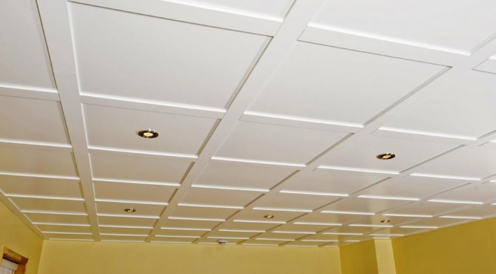 Drop Ceiling Tiles Waterproof Quality Jayne Atkinson Homesjayne Atkinson Homes Dropped Ceiling Drop Ceiling Tiles Ceiling Tiles